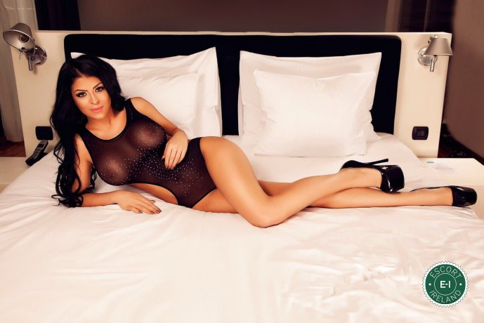 Catalea is a hot and horny Spanish escort from New Ross, Wexford