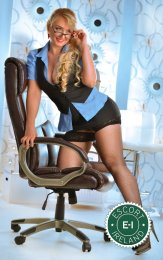 Meet the beautiful Lara Querida in Galway City  with just one phone call