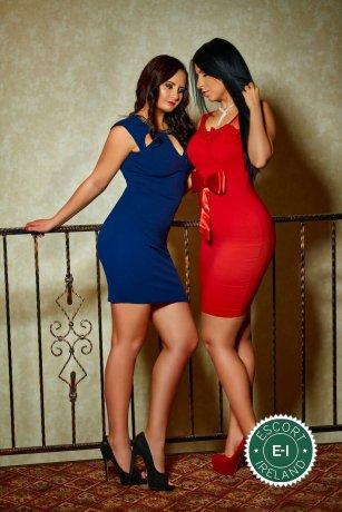 Alessia and Giorgia is an erotic Italian Escort in