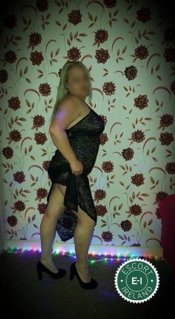 Spend some time with Jasmina in Limerick City; you won't regret it