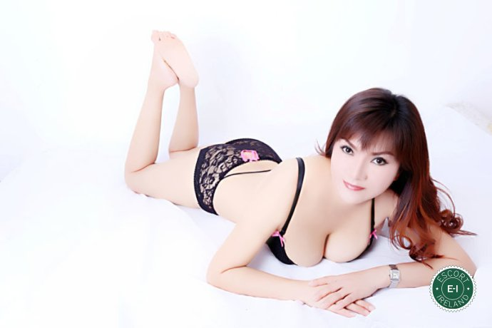Yoyo is a hot and horny Chinese escort from Cork City, Cork