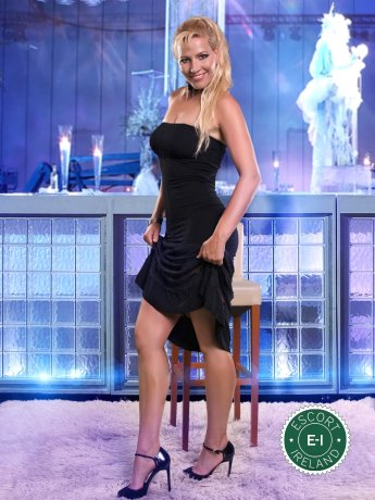 Fernanda Cruz is a sexy Slovak escort in Dublin 4, Dublin