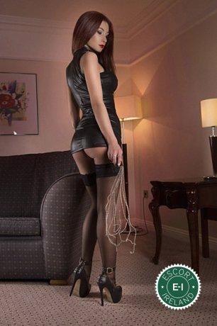 Dominatrix Inna is a super sexy Ukrainian dominatrix in Dublin 9, Dublin