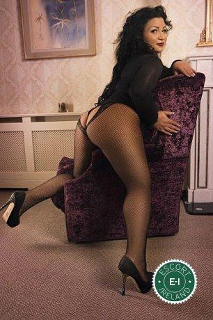 Amanda is a high class Spanish escort Dublin 2, Dublin