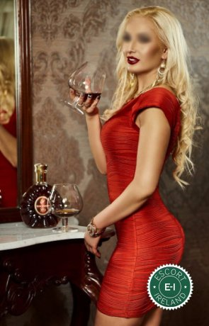 Goddess Elektra is a sexy Swiss dominatrix in Cork City, Cork