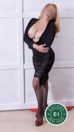 Book a meeting with Mature Barbara in Cavan Town today