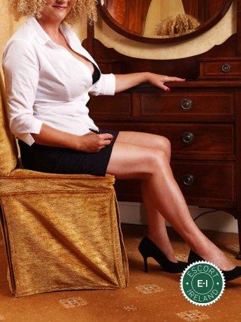 Rose Irish is a hot and horny Irish escort from Cork City, Cork