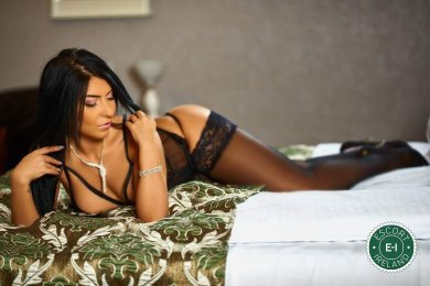 Spend some time with Giorgia in Athlone; you won't regret it