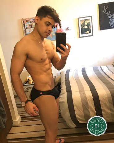 Book a meeting with Pietro in Dublin 8 today