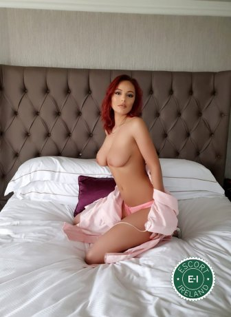Kitty is a very popular Hungarian Escort in Dublin 2