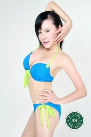 Spend some time with Mayumi in Carrick-on-Shannon; you won't regret it