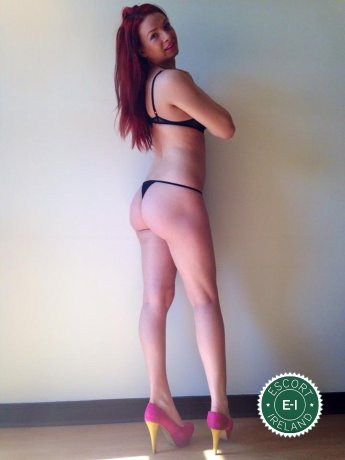 Vanessa is a hot and horny Spanish Escort from