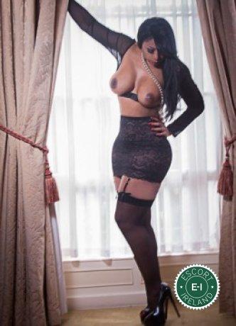 America is a hot and horny Brazilian escort from Dublin 9, Dublin