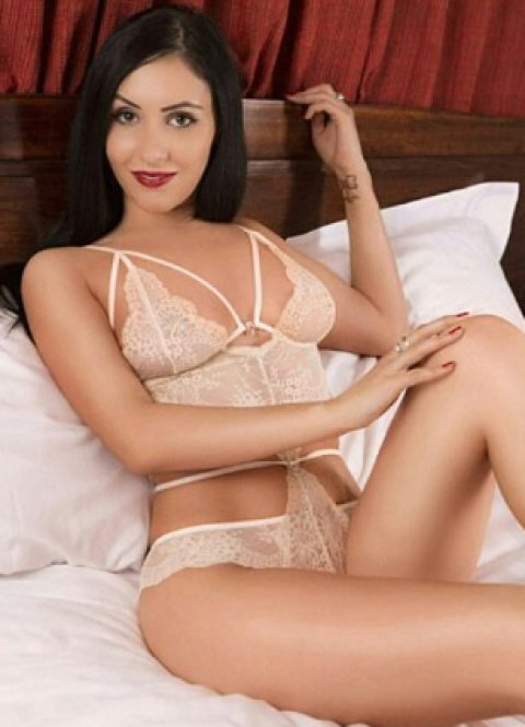 Anastacia - escort in Belfast City Centre
