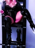 Mistress Royale - domination in Belfast City Centre