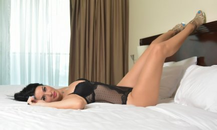 Spend some time with Rihana in Galway City; you won't regret it