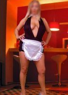 English Miss Jesse - escort in Kilkenny City