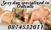 Party  and Package  - Duo in Ballsbridge