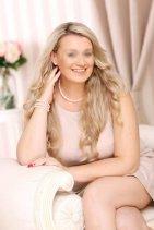 Amanda - escort in Ballsbridge