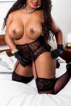 Ebony Katty - escort in