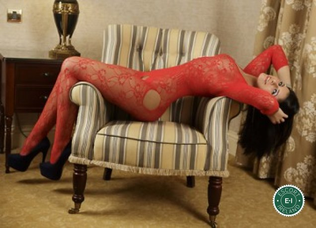 Sarah is a very popular Spanish escort in Salthill, Galway