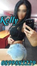 Book a meeting with Kelly in Dublin City Centre North today