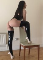 Anna - escort in Limerick City