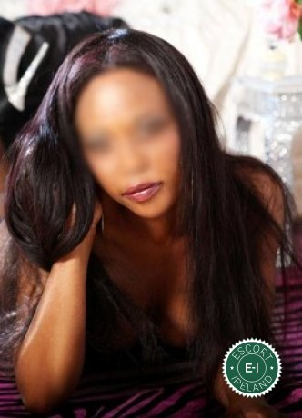 Nina is a super sexy Cape Verdean escort in Letterkenny, Donegal
