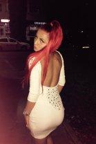 Gyulia - female escort in Santry
