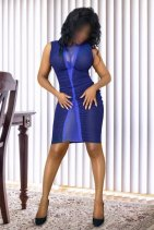 Ebony Lucy  - escort in Omagh