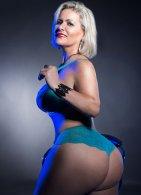 Mature Carla Montana - escort in Ballsbridge