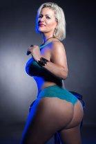 Mature Carla Montana - female escort in Boyle