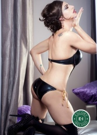 TV Sarah is a sexy Brazilian escort in Dublin 8, Dublin