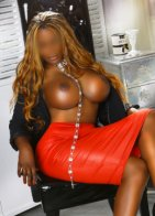 Monique - escort in Dungannon