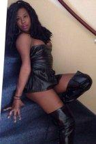 Naomi TS - escort in Dundalk