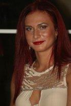Ingrid - female escort in Cork City