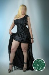 You will be in heaven when you meet Mature Ellen Massage, one of the massage providers in Limerick City