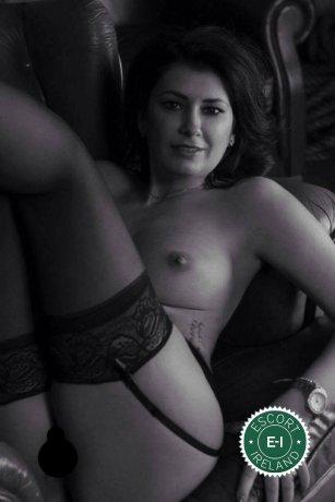 Gloria is a very popular Italian escort in Derry City, Derry