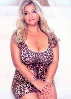Busty Christina - escort in Ennis