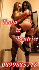 Tania & Beatrice - escort in Dublin City Centre South