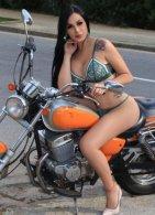 TS Dayana Araujo - escort in Cork City