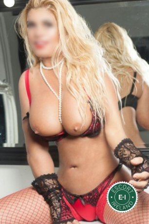 Great Kamilla is a super sexy Portuguese Escort in Belfast City Centre