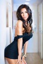 Czech Vikki - female escort in Citywest