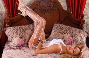 Isabel - massage in Santry