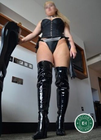 Irish Miss Alisha XXX is a high class Irish dominatrix Douglas, Cork