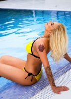 Amanda Perry - escort in Blanchardstown