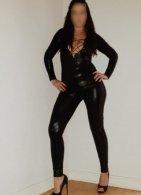Mistress Tania - domination in Sandyford