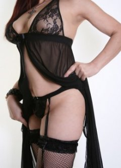 Anna Maria Massage (Irish Escort)