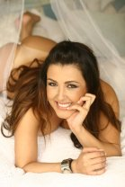 Talita Fernandez - female escort in Belfast City Centre