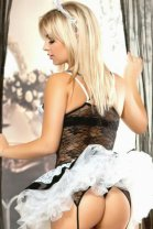 Katy69 - female escort in Longford